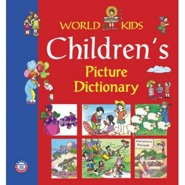 CHILDREN' PICTURE DICTIONARY