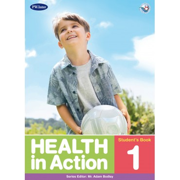Health in Action Student's Book 1 ป.1